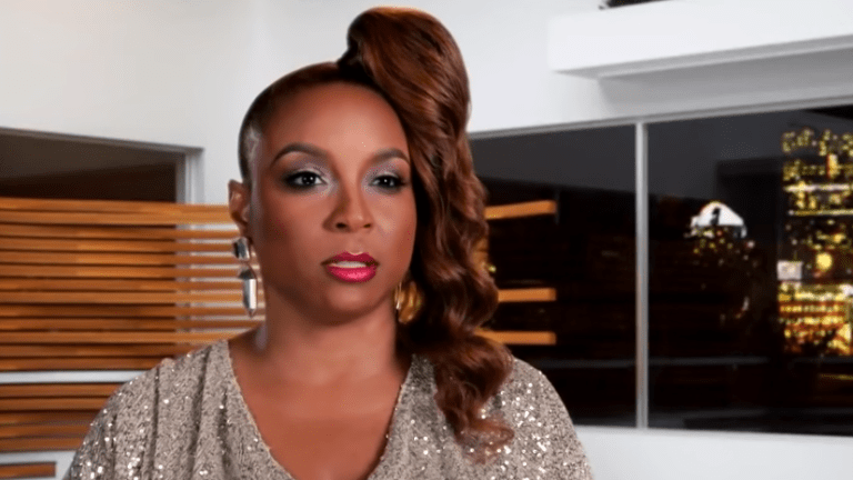 Buffie Purselle Opens Up About Epic 'Married To Medicine' Meltdown