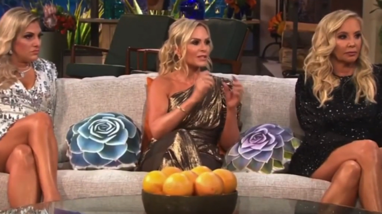 'RHOC' Producers Considering Axing Majority Of The Cast!!