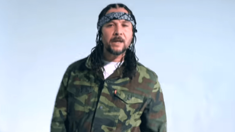 Bizzy Bone: 'Kanye West's Deceased Mother Told Me Amber Rose Was Wrong For Him!!'