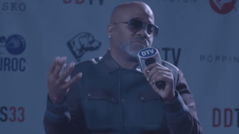 Attorney Of Dame Dash Sexual Assault Accuser Speaks Out!!