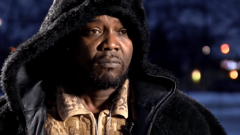 R. Kelly's Brother: 'I Was Offered 50k To Take The Fall In Child Sex Tape Scandal!!'