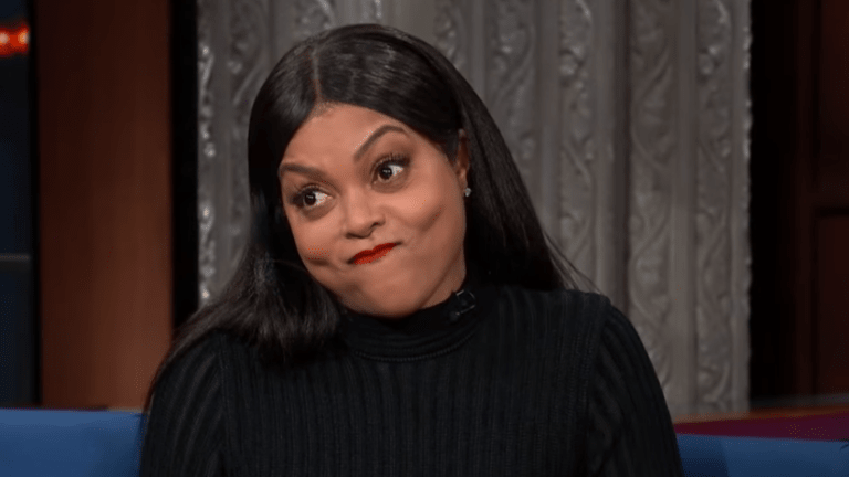 Taraji P. Henson Blasts 50 Cent: 'Why Tear Down Another Black Person'
