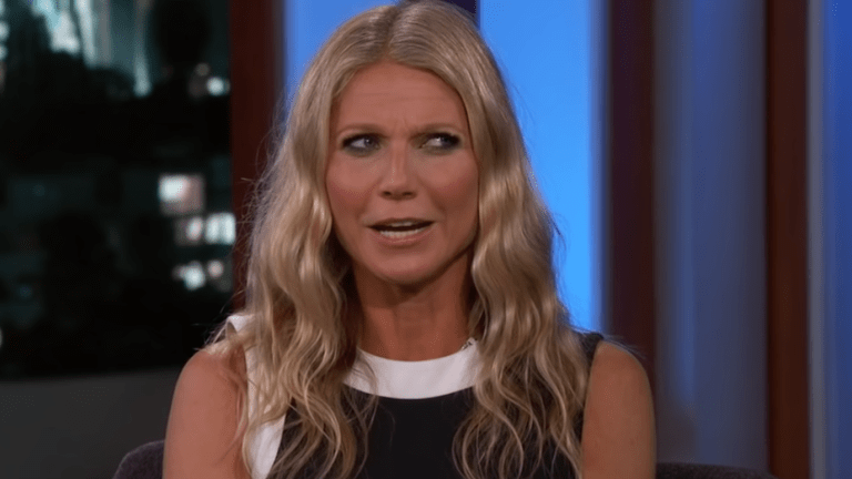 Gwyneth Paltrow Addresses 'Vagina Candle' Controversy