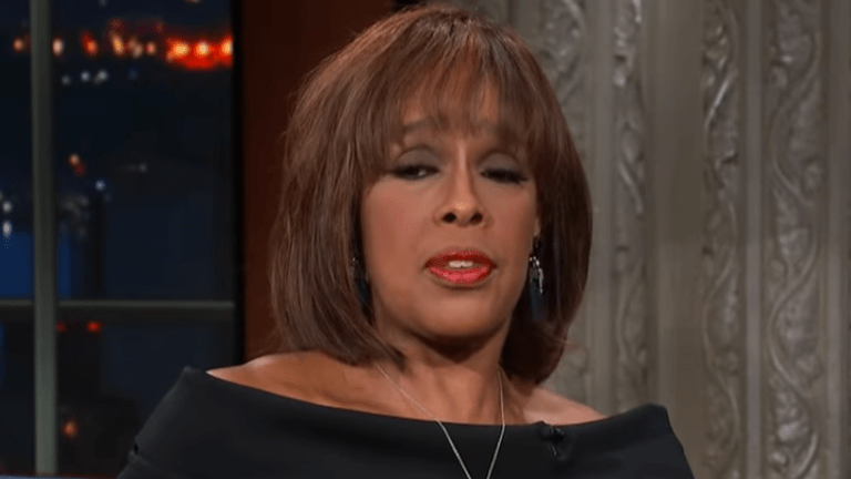 Gayle King: 'Oprah Was Not Forced To Step Away From Russell Simmons Documentary'