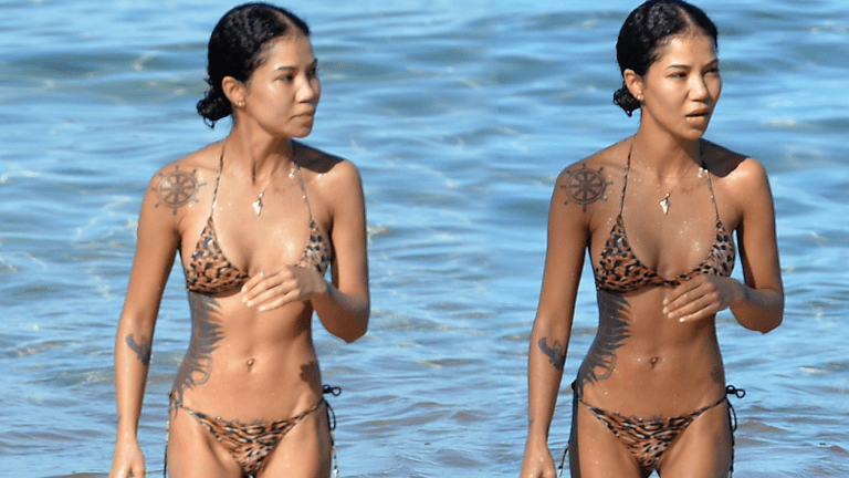 Jhene Aiko Calls Herself A 'P*ssy Fairy' - Leaks X-Rated Song!! (Lyrics)