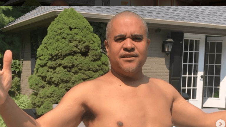 Irv Gotti Appears To Implicate Himself In 2001 Murder On Podcast!!