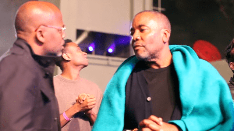Lee Daniels Finally Settles Lawsuit With Dame Dash