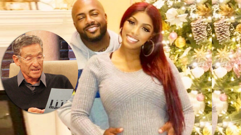 Atlanta Housewife Kandi: Is Dennis Really Porsha's Baby Father?