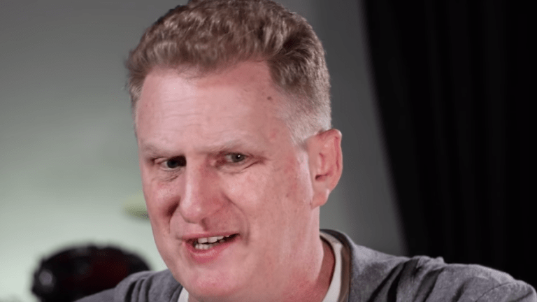 Michael Rapaport Comes For Ariana Grande