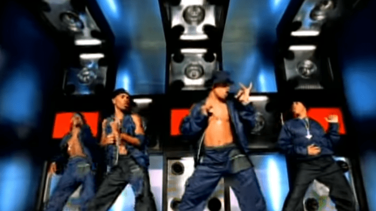 B2K To Reunite For The Millennium Tour