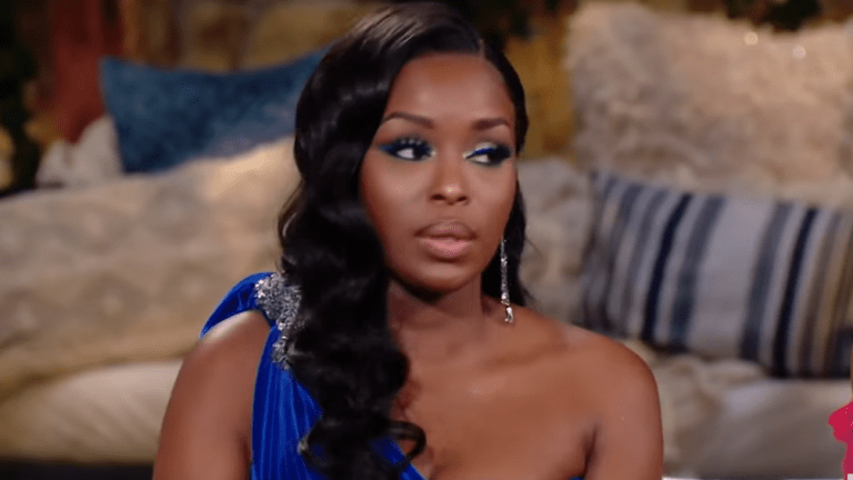 Quad Webb-Lunceford Doubles Down On Mariah Huq Cocaine Allegations