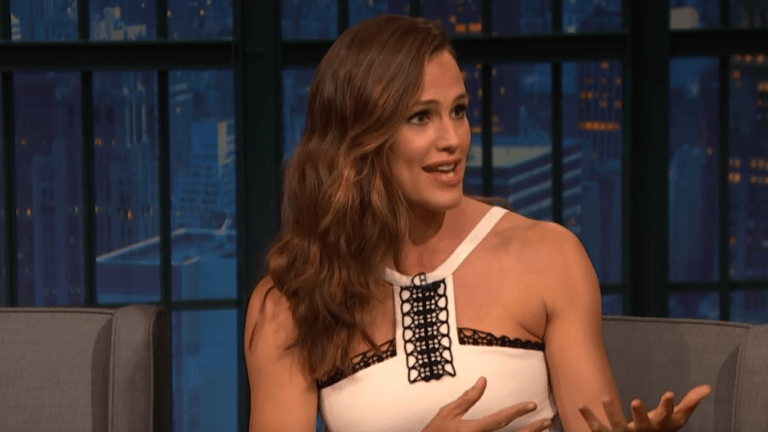 Jennifer Garner 'Really Proud' Of Ben Affleck