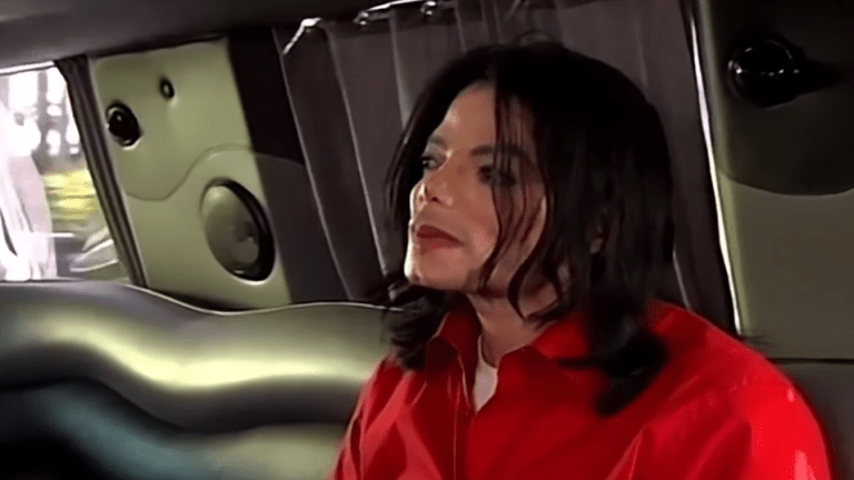 'Leaving Neverland' Director Responds To Jackson Family Criticism
