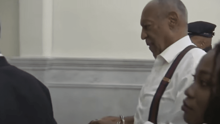 Bill Cosby Is Pretending To Be Dr. Cliff Huxtable In Prison