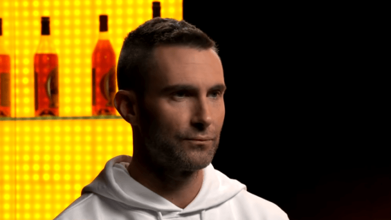 Adam Levine Finally Addresses Super Bowl Performance