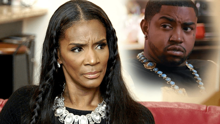 Love & Hip Hop's Momma Dee Leaks GRAPHIC Lingerie Pics!! (Wtf??)