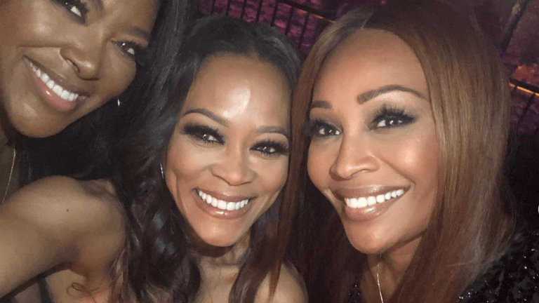 Guess Who Is Joining Real Housewives Of  Atlanta!! (Exclusive)