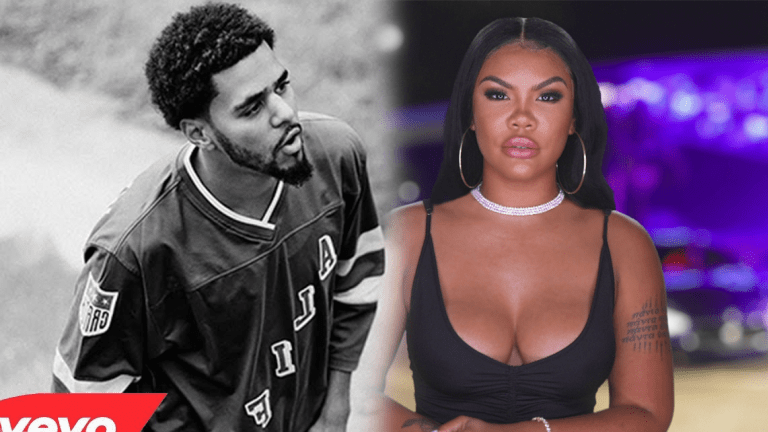 J Cole FIGHTS Story: 'Impregnated Love & Hiphop's Chinese Kitty'!!