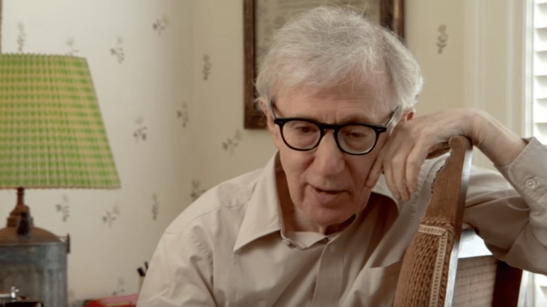 Woody Allen Sues Amazon For $68 Million For Reneging On Deal
