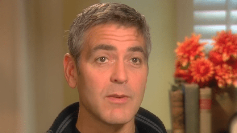 George Clooney Defends Meghan Markle; Compares Her To Princess Diana