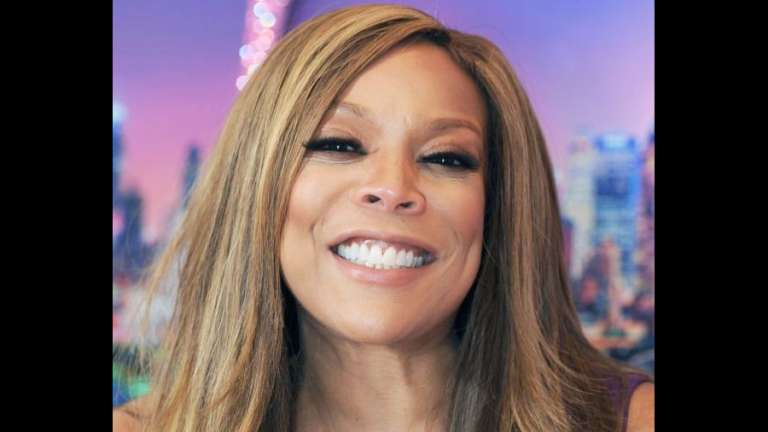 Wendy Williams RETURNING To Her Show On March 4th!!