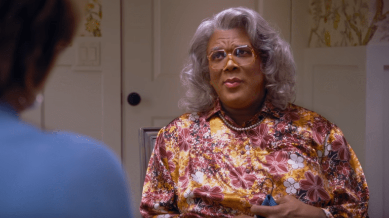 Tyler Perry's Final Madea Movie Earns $27M At Box Office
