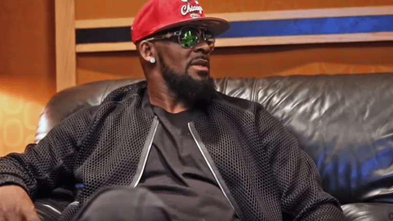 R. Kelly Accused Of Raping 13-Year-Old And Giving Her Herpes
