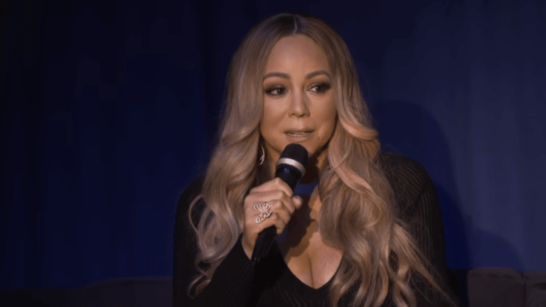 "Mariah Carey Unveils Teaser For ""A No No"" Video"