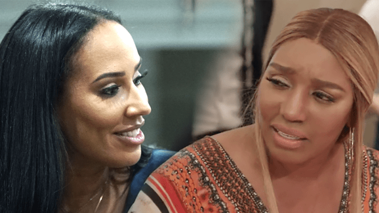 Nene From Atlanta Housewives: I Want Tanya Sam FIRED!!