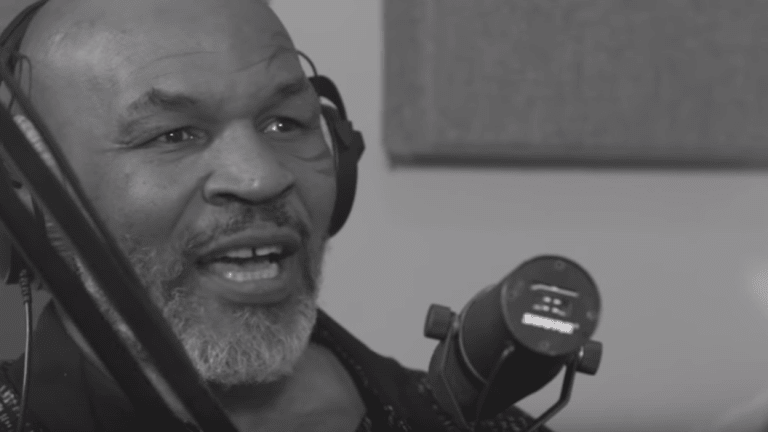 """Mike Tyson: """"I Wouldn't Let Michael Hang Out With My Kid"""""""