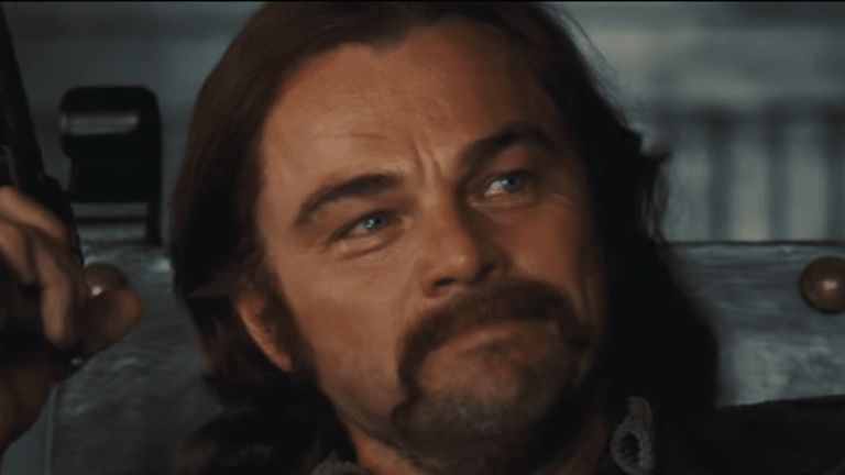 Quentin Tarantino Drops 'Once Upon a Time in Hollywood' Trailer