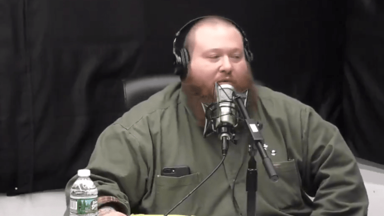 Action Bronson Flames Podcast Hosts Over Ghostface Killah Mention