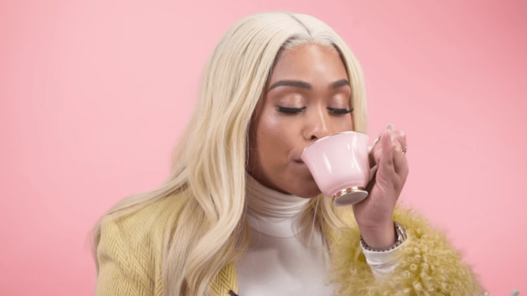 Jordyn Woods' Mom Warns Bootleggers To Stop Using Her Daughter's Image For Profit