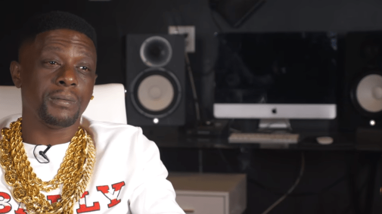 Fans Clown Boosie Badazz After He Snaps On IG After Selling Only 300 Albums