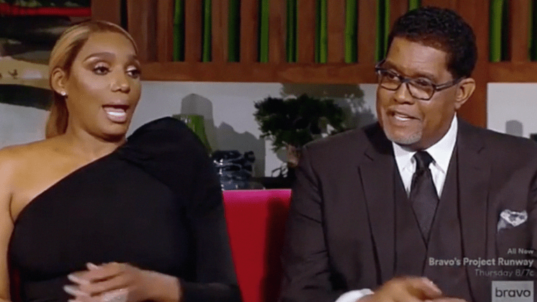 Atlanta Housewife Nene: I'm No Longer Committed To Gregg!!