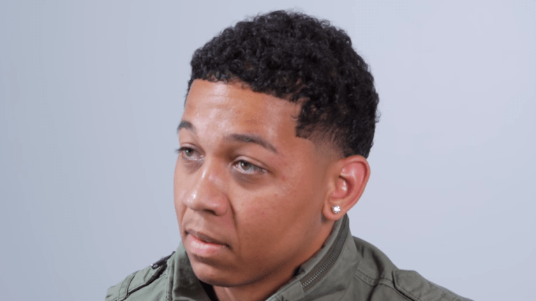 Lil Bibby's Friend Exposes Him Cheating On His Girl!! (Snitch)