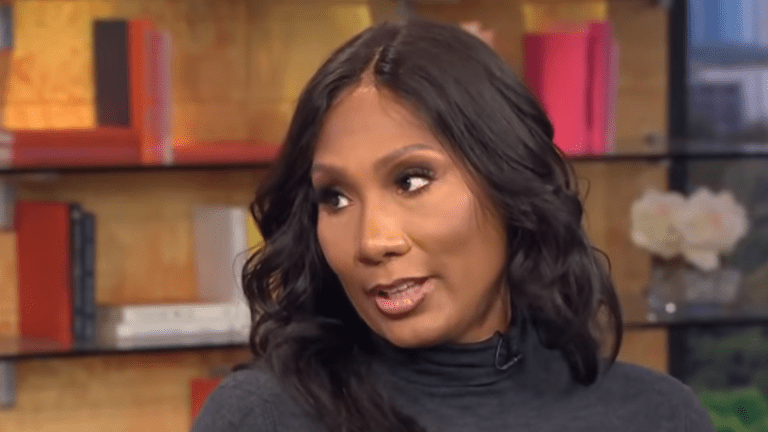 Towanda Braxton Files For Bankruptcy; Has $150 In Bank Account