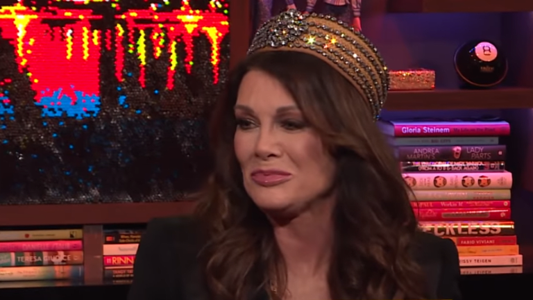 Lisa Vanderpump Won't Appear On Tonight's Episode Of 'RHOBH'- Here's Why