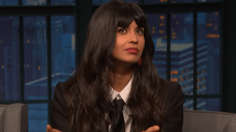 Jameela Jamil Comes Out As Queer After Landing Gig On Voguing Competition Show
