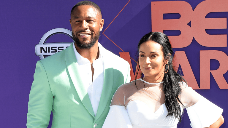 Married R&B Singer Tank Exposed - Creeping In Insta-Thot's DMs!!