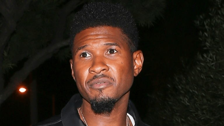 Usher Releases New Song Appears To Discuss Contracting Herpes! (Confessions Part 3)