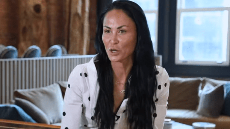 Former 'RHONY' Star Jules Wainstein Arrested For Punching Husband In The Face!!