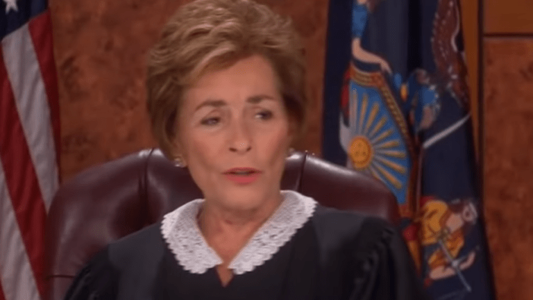 'Judge Judy' Ending After 25 Seasons Of The Show