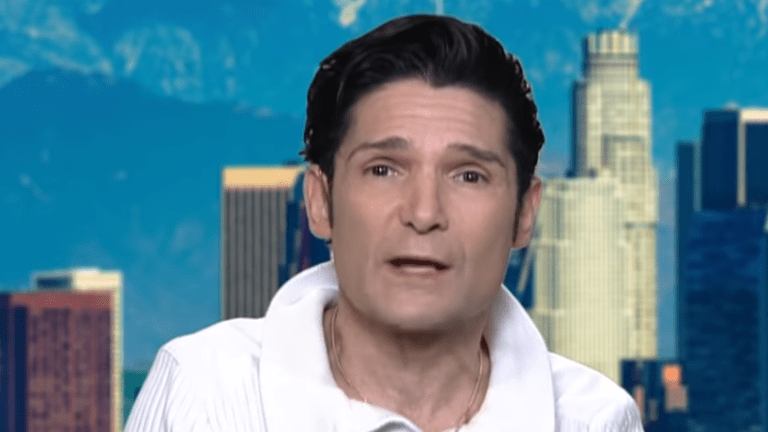 Corey Feldman To Expose Names Of Hollywood Execs Who Allegedly Molested Him As A Child