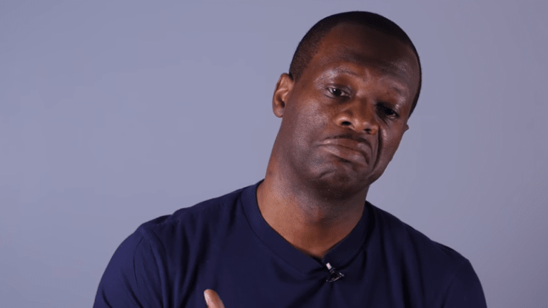 Pras Arrested For Owing $125,000 In Child Support