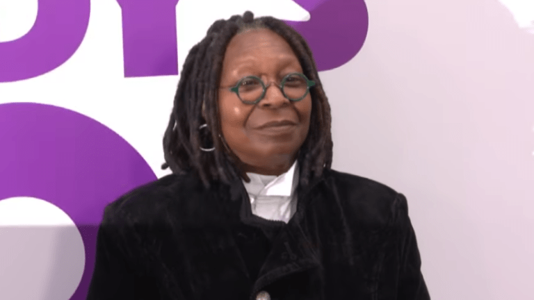 Whoopi Goldberg Skips 'The View' & Is Consulting With Doctor