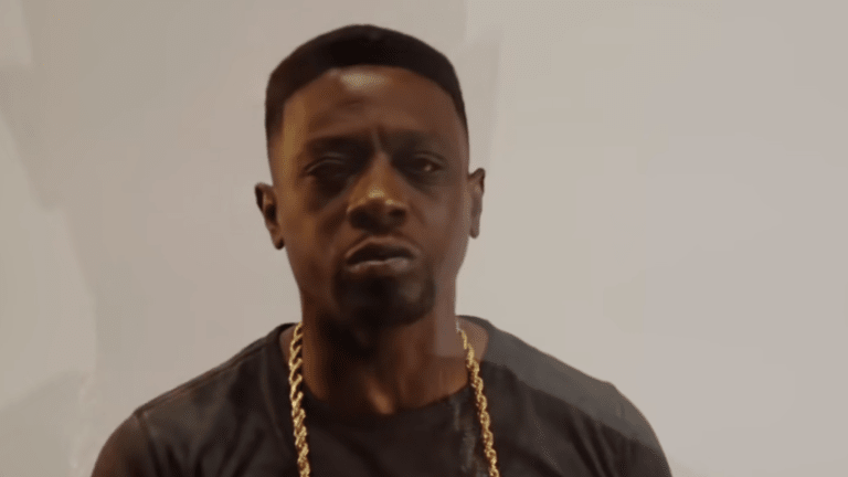 Boosie Badazz Offering Discount Verses Amid Coronavirus Pandemic