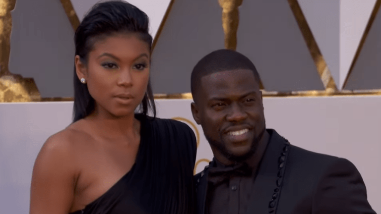 Eniko Hart Expecting Baby No.2 With Husband Kevin Hart