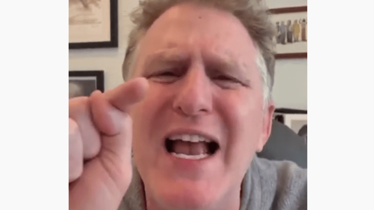 Michael Rapaport Tears Into Kim Kardashian Over Leaked Taylor Swift Video