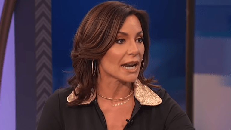RHONY's Luann de Lesseps Airs Out Former Employee For Dissing Her